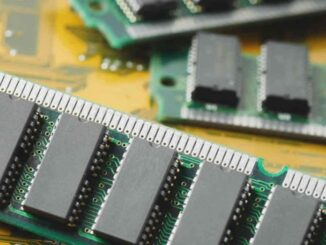 Communication Between the CPU and RAM