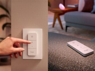 New Philips Hue Switch