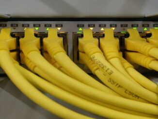 What is an Ethernet Splitter