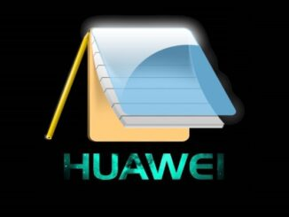 Create and Manage Notes on Huawei Mobiles