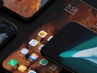 Xiaomi Phones Compatible with Super Wallpapers