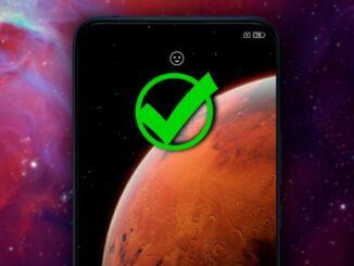 Fix Xiaomi Facial Recognition Problems