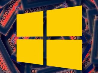 Windows 10 Forgetting Passwords Error