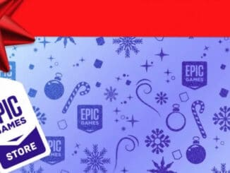 Epic Games Store for Christmas