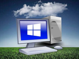 Windows 10 Cloud PC