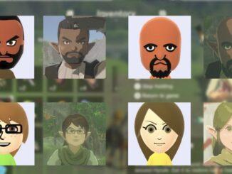 Nintendo și producătorul său special de Mii