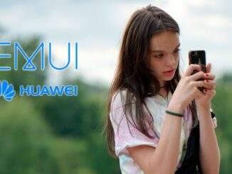 Control Children's Huawei Phones