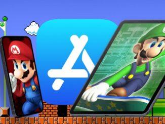 Jeux Super Mario