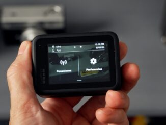 GoPro Labs Adds New Features