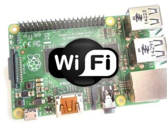 Configure a Raspberry Pi or Linux System as a WiFi Router