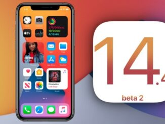 What's New in iOS 14.4