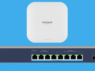 NETGEAR Has New Professional WiFi 6 APs