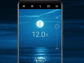 Activate the Moon Mode on Huawei Phones