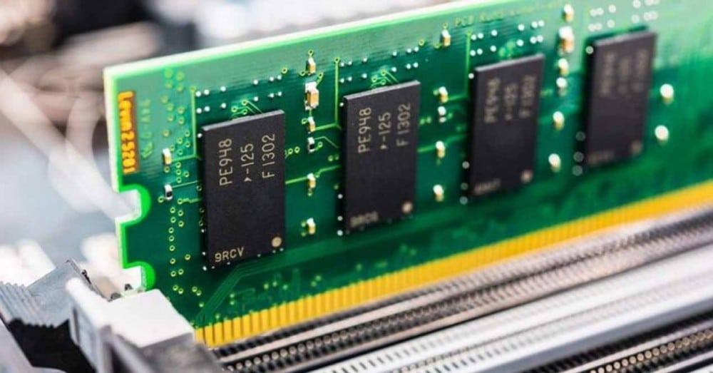 Evolution of RAM Memory
