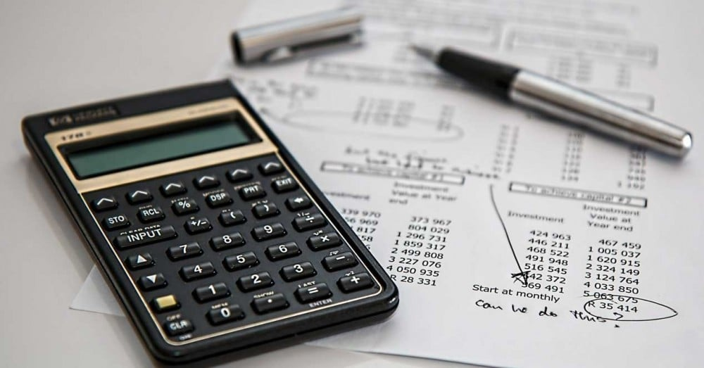 4 Excel Functions Keep Your Household Accounting