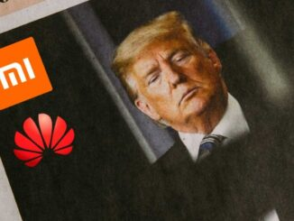Differences between the US Veto to Xiaomi and Huawei