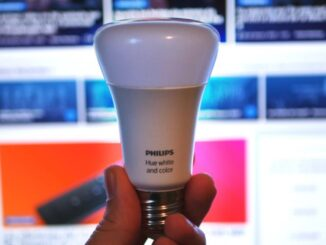 Update the Firmware of Philips Hue Accessories