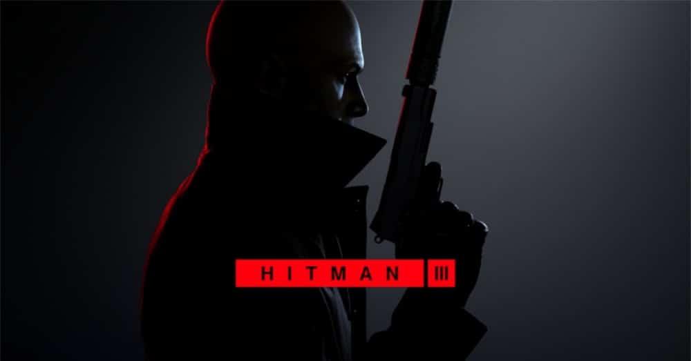 Hitman 3 for Google Stadia