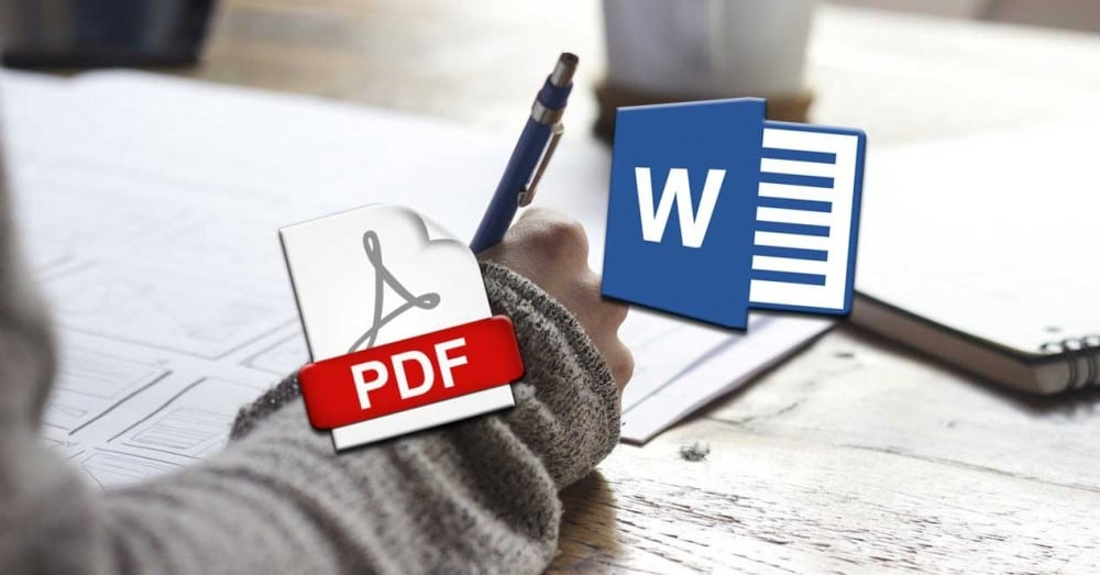 4 Basic Tricks to Create a PDF from Word