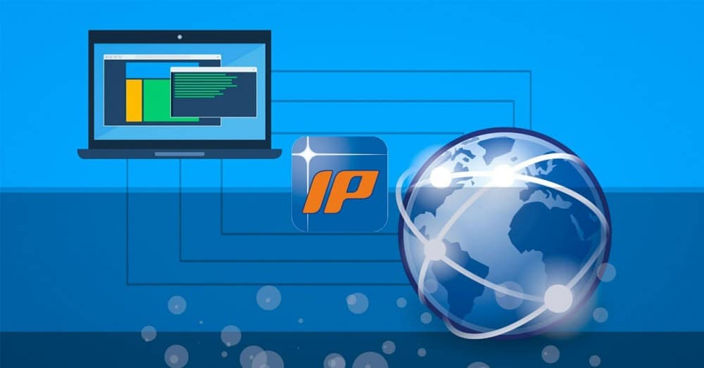 Configure Linux Server with IP Commands