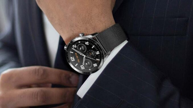 Designer Straps Compatible with the Huawei Watch GT