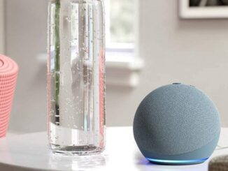 Amazon Echo with These Accessories