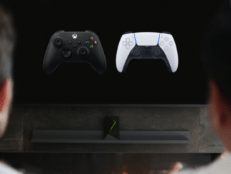 Connect the PS5 and Xbox Series X / S Controller to the Nvidia Shield TV