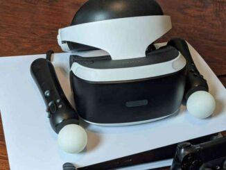 Virtual Reality på PS5 och Xbox Series S / X