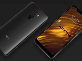 Activate Widevine L1 on Pocophone F1
