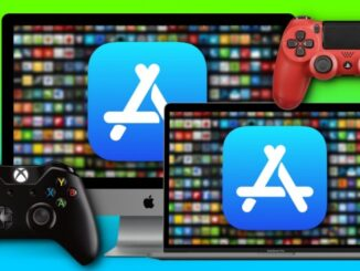 Games for Mac that Can Be Played with PlayStation