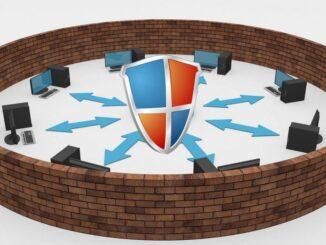 Configure Windows 10 Firewall to Browse Safely