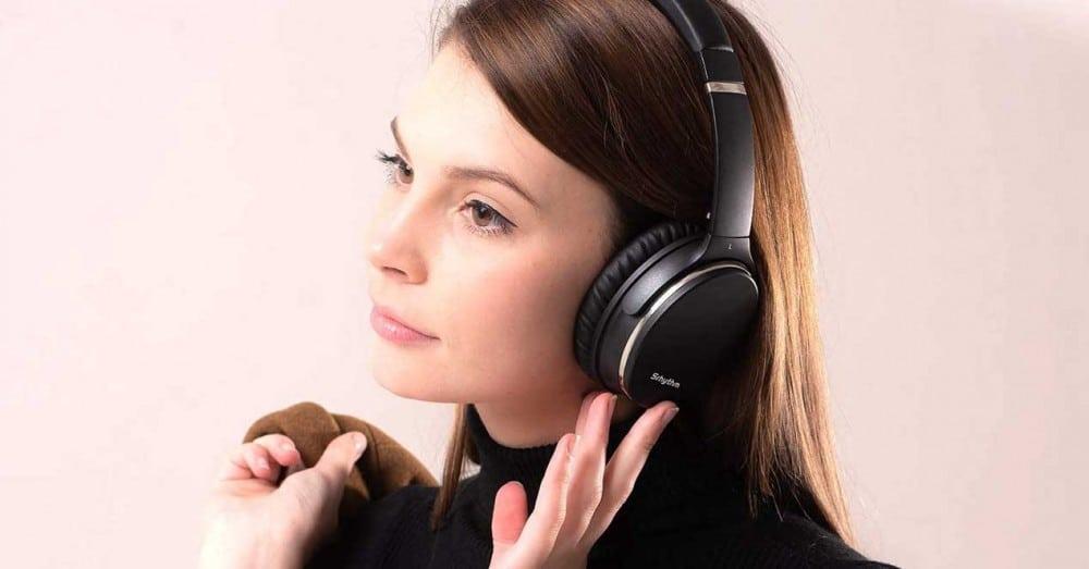 Bluetooth-hörlurar för TV: n