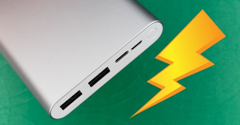 Best External Batteries with Fast Charging