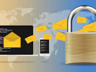 Configure Thunderbird with OpenPGP to Send Encrypted Emails