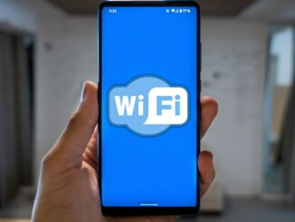 Improve WiFi Connection on Android Mobiles