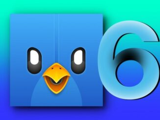 Launch of Tweetbot 6 for iPhone and iPad