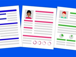 Tips to Create a Good Resume in Word