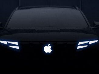 Dispute Between Apple and Hyundai