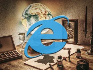 Stop Using Microsoft Internet Explorer