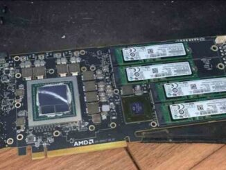 SSD on the Graphics Card: How It Works