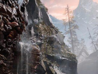 Ny God of War-uppdatering för PS5