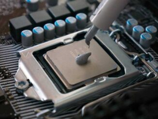 Methods and Techniques for Applying Thermal Paste