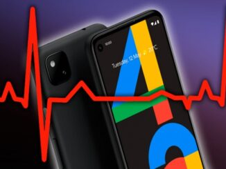 Google Pixel Camera Will Measure the Heart Rate