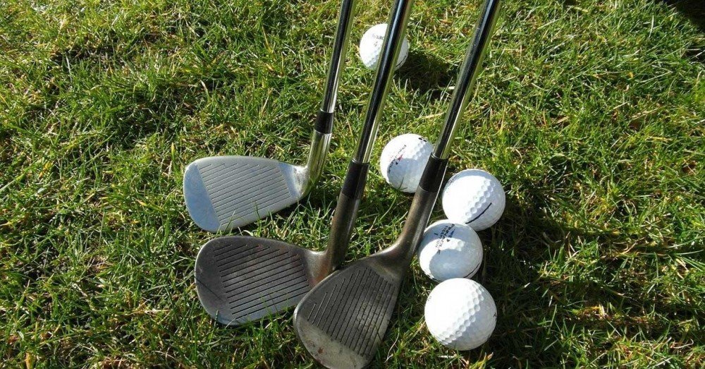 Free Golf Games: Best to Play on Windows