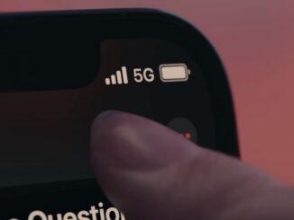 iPhone 2022 5G