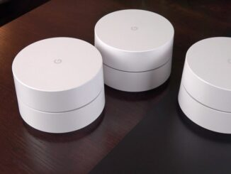 Wi-Fi Mesh Systems Can Be a Security Problem