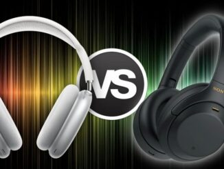 irPods Max vs Sony WH1000XM4