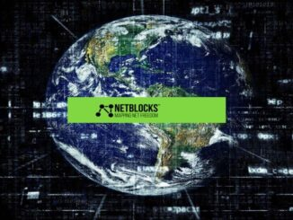 NetBlocks: Map the Internet to the World