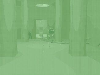 Game Boy-stil Half-Life