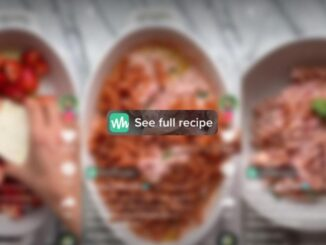 TikTok: How to Save All Your Video Recipes